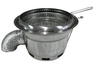 Bếp nướng không khói âm bàn