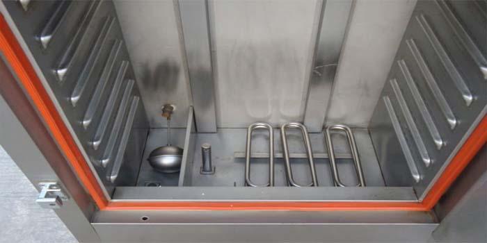 Gioăng tủ cơm chống thoát nhiệt